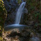 The Falls of Mount Diablo by MattGranz