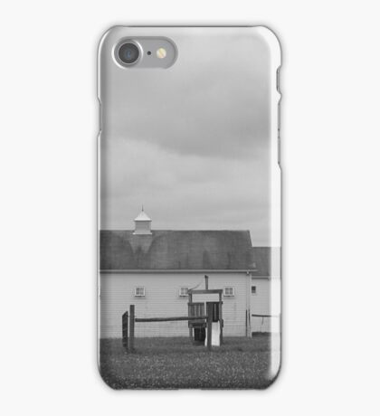 Animal Farm iPhone Case/Skin