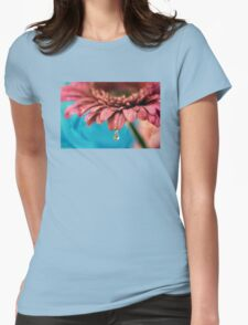 Fresh as a Daisy Womens Fitted T-Shirt