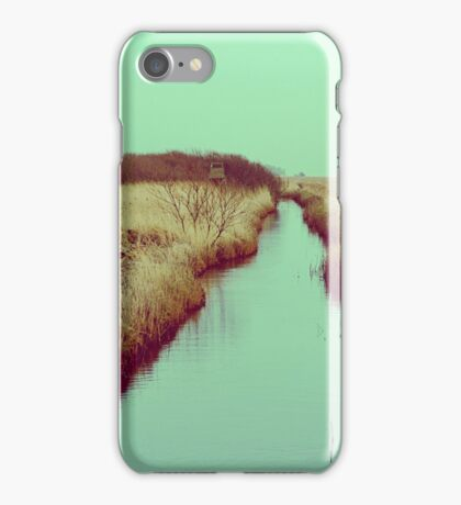 FOLLOW RIVERS iPhone Case/Skin