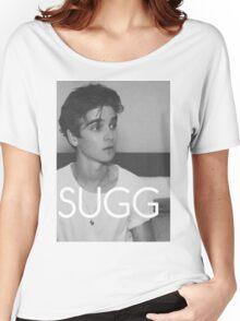Sugg, Joe Sugg Designs Women's Relaxed Fit T-Shirt