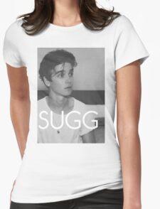 Sugg, Joe Sugg Designs Womens Fitted T-Shirt