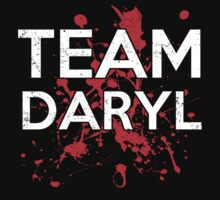 Team Daryl by teesupply