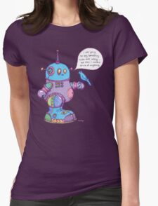 I was going to say something cute and witty...  T-Shirt