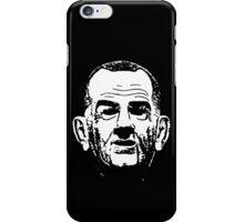 LBJ iPhone Case/Skin