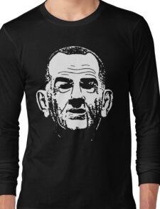 LBJ Long Sleeve T-Shirt
