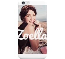 Zoella Designs iPhone Case/Skin