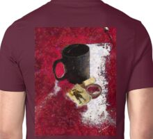 The Vagaries of Fortune Unisex T-Shirt