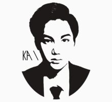 Kai by InsaneAsylum