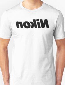 Nokin Plastic Mirror Unisex T-Shirt