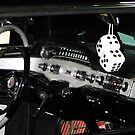 58 Chevy Dash by brucecasale
