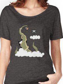 forbidden fruit Women's Relaxed Fit T-Shirt