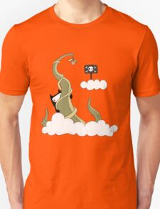 forbidden fruit Unisex T-Shirt