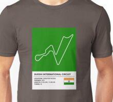 Buddh International Circuit Unisex T-Shirt