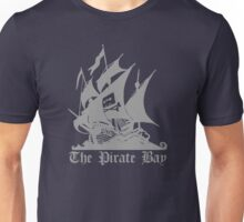The Pirate Bay  Unisex T-Shirt