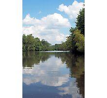 Blackstone River Valley  Photographic Print