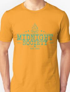 Midnight Society Crew T-Shirt