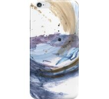Oil and Water #38 iPhone Case/Skin