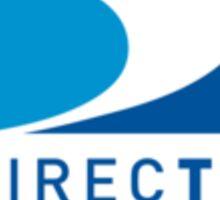 DirecTV Sticker