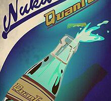 Nuka Cola Quantum by imLXZ