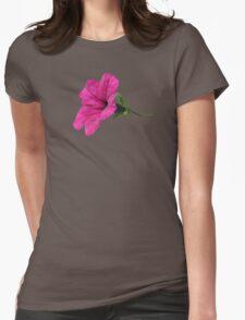 DARK PINK FLOWER T-Shirt