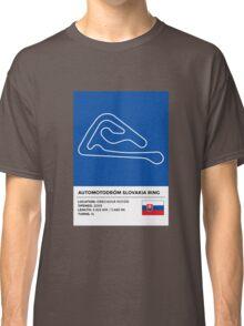 Slovakiaring Classic T-Shirt
