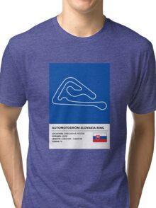 Slovakiaring Tri-blend T-Shirt