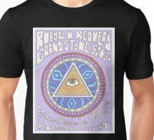 Vertigo Show Unisex T-Shirt