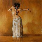 Shadow Dance by Matt Abraxas