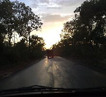 drive by ROHIT GANGA DEB