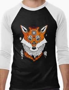 Fox Head T-Shirt
