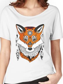 Fox Head Women's Relaxed Fit T-Shirt