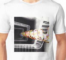 Double Helix Unisex T-Shirt