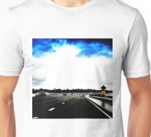 Sky Might Fall Unisex T-Shirt
