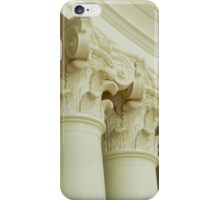 Inside the Rotunda-Architectural Detail iPhone Case/Skin