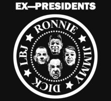 Ex-Presidents by Studio Number Six