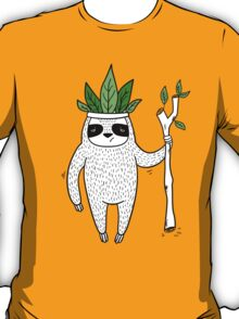King of Sloth T-Shirt