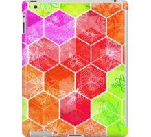 A Bee-utiful Day iPad Case/Skin