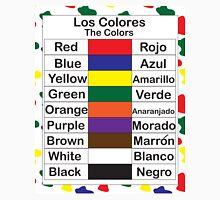 Los Colores Unisex T-Shirt