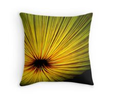 The Hole 1.0 Throw Pillow