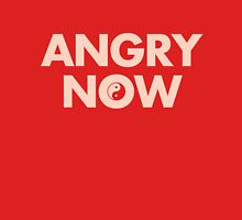 ANGRY NOW T-Shirt