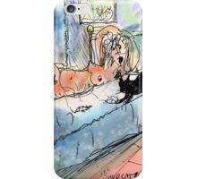 SHUU CAT 2(DIGITAL)(C2012)(V2) iPhone Case/Skin