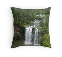 Danger Danger - Danger Falls Dorigo NSW Throw Pillow