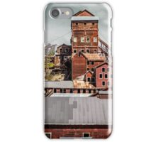Kennecott iPhone Case/Skin