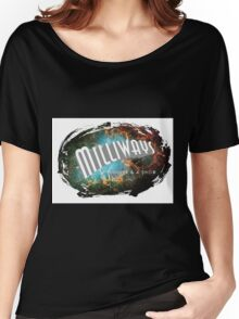 Try the Beef Women's Relaxed Fit T-Shirt