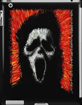 Scream by brett66