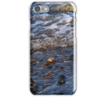 Incoming Tide iPhone Case/Skin