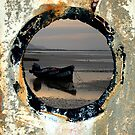 Porthole Dreaming 2 by Selsong