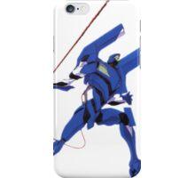 Evangelion Chronicle 3 iPhone Case/Skin