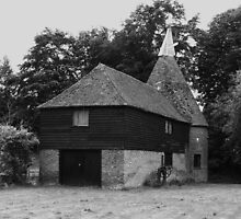 The Oast by Dave Godden